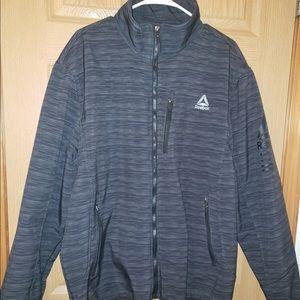 Reebok zip-up jacket